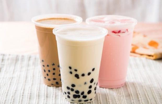Uống nhiều trà sữa và bụng béo như mang bầu, cô gái trẻ bị bạn trai chia tay phũ phàng - ảnh 2