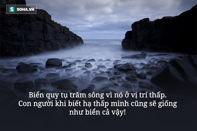 Làm sao để có cuộc sống an lành? và câu trả lời của Đức Phật, nằm trong chỉ 1 hình ảnh! - ảnh 2
