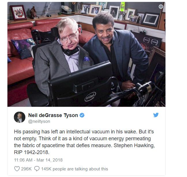 Mong giáo sư Stephen Hawking tiếp tục bay như siêu nhân... - Ảnh 6.