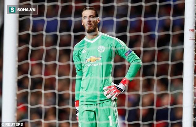 Giữa cơn hoảng loạn của Quỷ đỏ, Mourinho vẫn tỉnh táo ngăn đòn đánh lén từ Real Madrid - Ảnh 1.