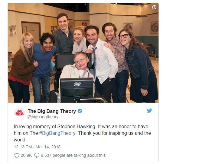 Mong giáo sư Stephen Hawking tiếp tục bay như siêu nhân... - Ảnh 3.