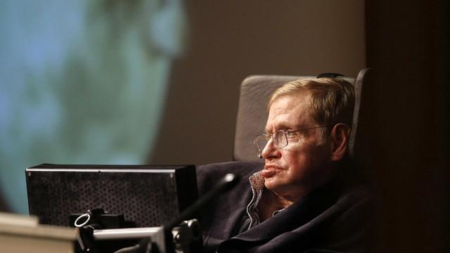 Thiên tài vật lý hàng đầu thế giới - Stephen Hawking: Ông là ai? - ảnh 3