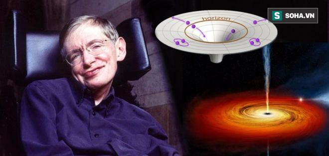 Thiên tài vật lý hàng đầu thế giới - Stephen Hawking: Ông là ai? - ảnh 4