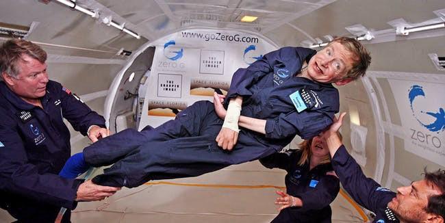 Tiết lộ: Báo chí thế giới từng chuẩn bị cáo phó tiễn Stephen Hawking cách đây tròn 9 năm - ảnh 4