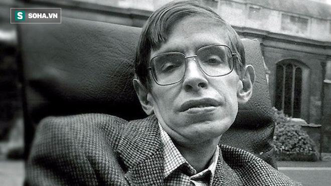 Tiết lộ: Báo chí thế giới từng chuẩn bị cáo phó tiễn Stephen Hawking cách đây tròn 9 năm - ảnh 3