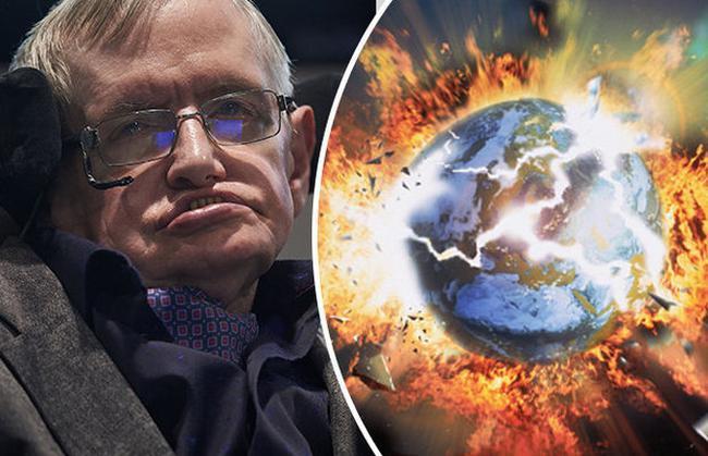 Tiết lộ: Báo chí thế giới từng chuẩn bị cáo phó tiễn Stephen Hawking cách đây tròn 9 năm - ảnh 6