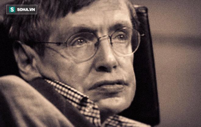Mong giáo sư Stephen Hawking tiếp tục bay như siêu nhân... - Ảnh 9.