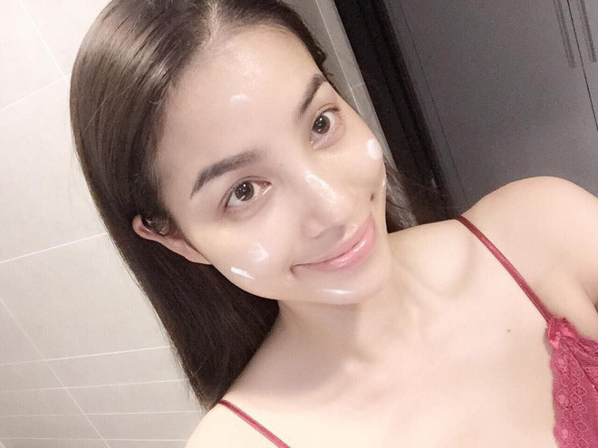 Tự tin khoe nhan sắc không son phấn, Đỗ Mỹ Linh là người đẹp tiếp theo gia nhập hội Hoa hậu Vbiz sở hữu mặt mộc không tỳ vết - Ảnh 2.