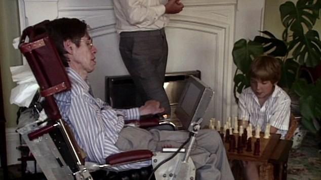 Chuyện tình hợp - tan, tan - hợp đầy cảm động của nhà vật lý thiên tài Stephen Hawking - Ảnh 5.