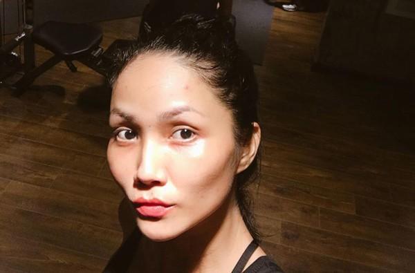 Tự tin khoe nhan sắc không son phấn, Đỗ Mỹ Linh là người đẹp tiếp theo gia nhập hội Hoa hậu Vbiz sở hữu mặt mộc không tỳ vết - Ảnh 4.
