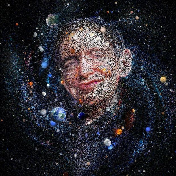 Mất khả năng nói từ năm 1985, Stephen Hawking đã làm cách nào để nói chuyện với thế giới? Hãy hỏi Intel - Ảnh 6.