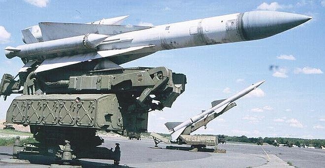 S-200 và chiến công muốn quên lãng: Bắn rơi máy bay dân dụng Ukraine - Ảnh 1.