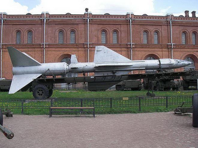 S-200 và chiến công muốn quên lãng: Bắn rơi máy bay dân dụng Ukraine - Ảnh 2.