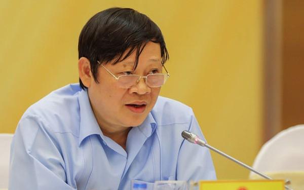 GS.TS Nguyễn Viết Tiến: Sinh tại nhà, tử vong có thể xảy ra là điều dễ hiểu! - ảnh 1