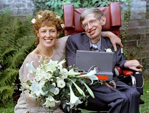 Sự thật đằng sau bộ phim triệu người xem về Stephen Hawking: Những ẩn ức chưa kể - ảnh 5