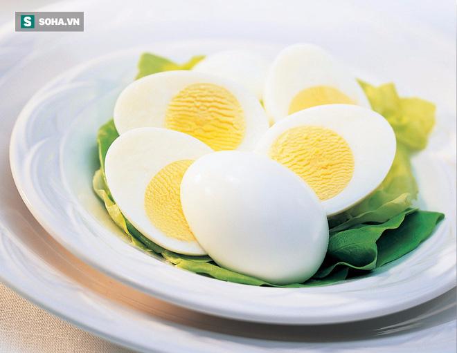 Những sai lầm về bữa sáng gây tổn thọ: Toàn là thói quen nhiều năm của không ít người - Ảnh 4.