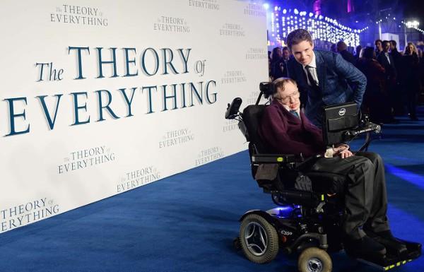 Stephen Hawking, hình tượng vật lý vừa rời bỏ sân khấu cuộc đời (phần 1) - Ảnh 1.
