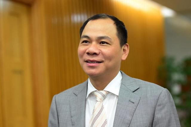"""Dịch chuyển bất ngờ trên """"bản đồ"""" tỷ phú USD Việt Nam  - Ảnh 1."""
