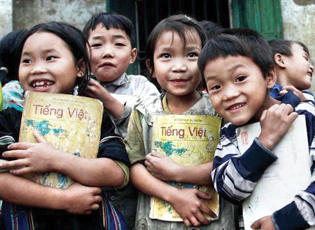 Chuyên gia nước ngoài: Việt Nam là câu chuyện thành công của khu vực, khi học sinh nghèo cũng học giỏi hơn học sinh các nước giàu - Ảnh 1.