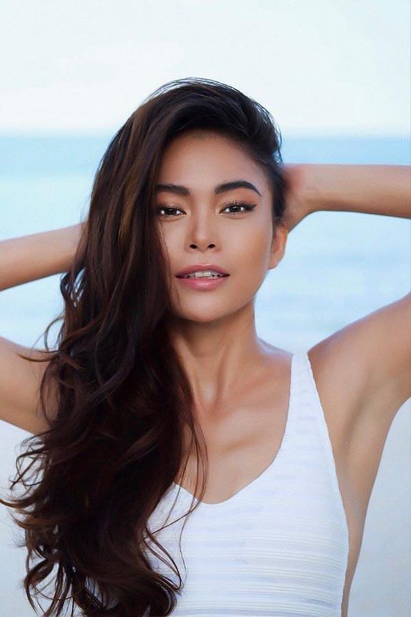 Cuộc đua gợi cảm của Hoàng Thùy, Mâu Thủy sau Hoa hậu Hoàn vũ Việt Nam - Ảnh 14.