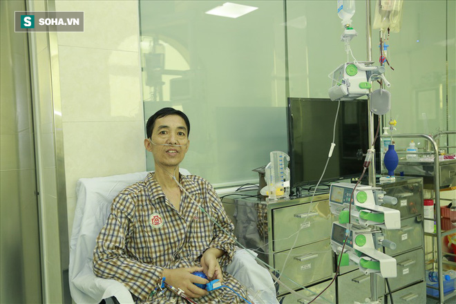 Lần đầu tiên Việt Nam thực hiện ghép phổi thành công từ người cho chết não - Ảnh 2.