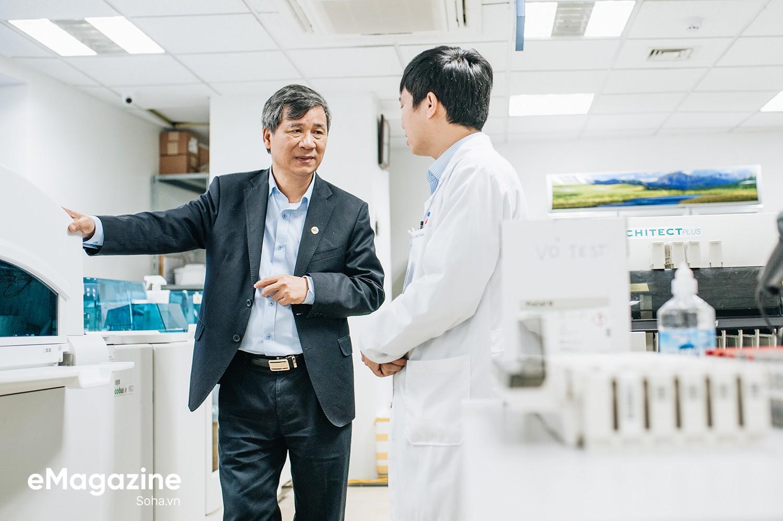 GS Nguyễn Anh Trí: Nếu kiếm tiền một cách chính danh, tôi là một trong những giáo sư giàu nhất VN - Ảnh 11.