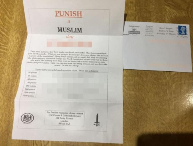 Quốc hội Anh liên tục nhận nhiều bưu kiện khả nghi - ảnh 2