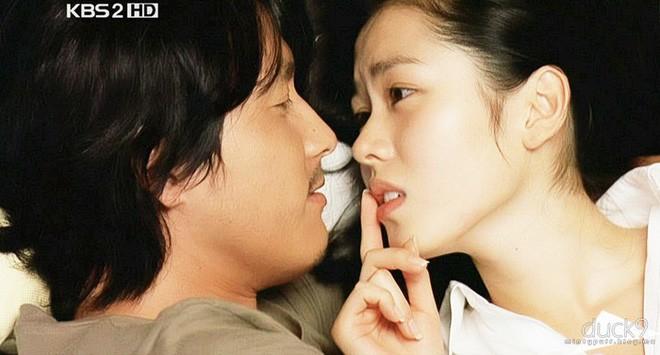 7 mỹ nhân hoàn hảo của làng phim Hàn: Cả diễn xuất, thần thái, sắc vóc đều miễn chê! - Ảnh 22.