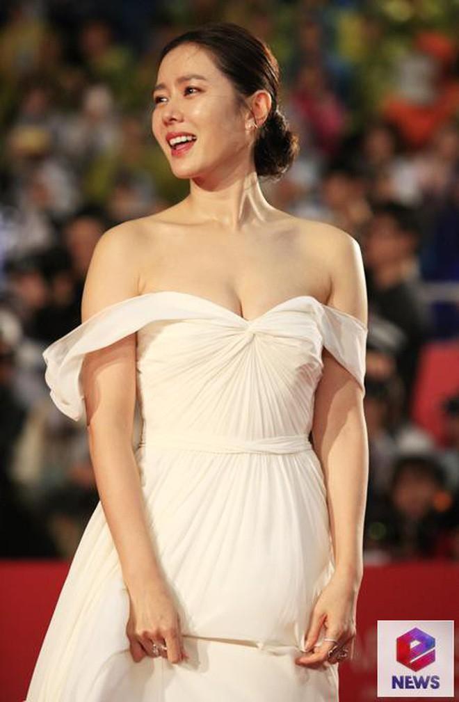 7 mỹ nhân hoàn hảo của làng phim Hàn: Cả diễn xuất, thần thái, sắc vóc đều miễn chê! - Ảnh 23.