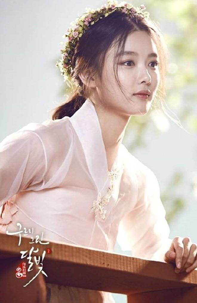 7 mỹ nhân hoàn hảo của làng phim Hàn: Cả diễn xuất, thần thái, sắc vóc đều miễn chê! - Ảnh 31.