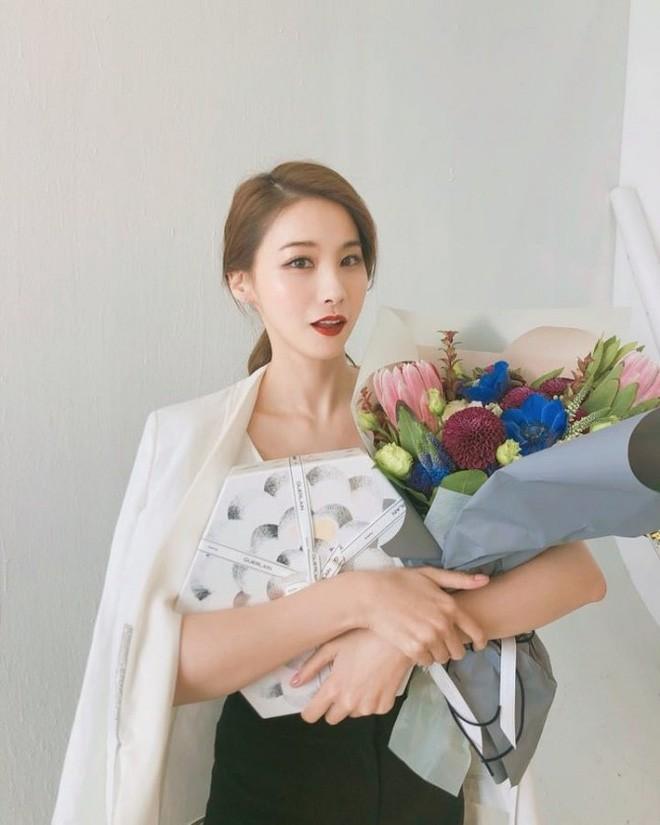 7 mỹ nhân hoàn hảo của làng phim Hàn: Cả diễn xuất, thần thái, sắc vóc đều miễn chê! - Ảnh 6.
