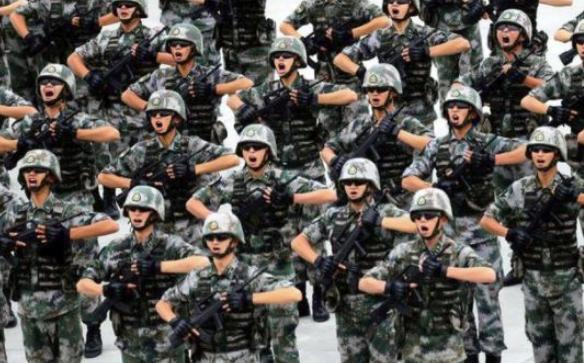 Trung Quốc ồ ạt triển khai máy bay chiến đấu sát biên giới Ấn Độ: Xung đột sắp bùng nổ?
