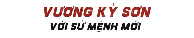 Tân Phó Chủ tịch Trung Quốc Vương Kỳ Sơn: Người đa năng và sứ mệnh lịch sử mới - Ảnh 5.