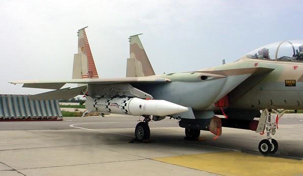Tên lửa Kinzhal - con ngáo ộp Nga sẽ đại bại dưới tay phòng không Mỹ-Israel? - Ảnh 5.