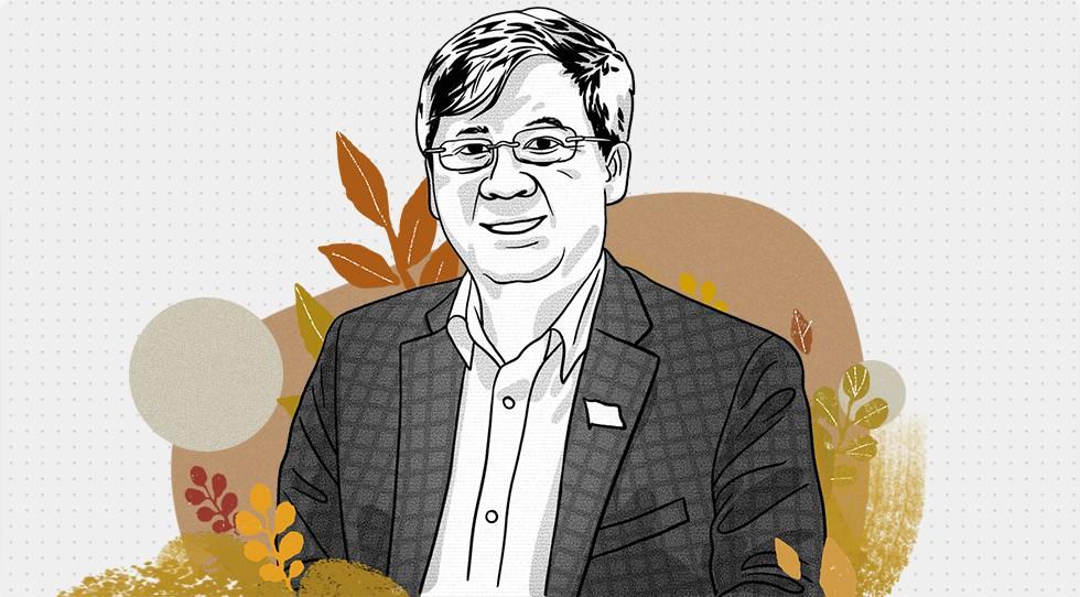 GS Nguyễn Anh Trí: Nếu kiếm tiền một cách chính danh, tôi là một trong những giáo sư giàu nhất VN - Ảnh 2.