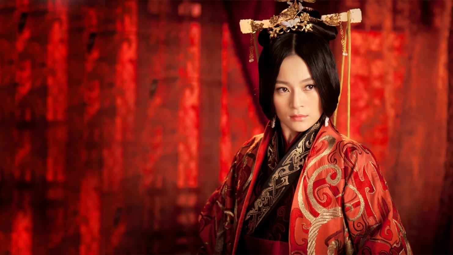 Đâu chỉ có Võ Tắc Thiên, Trung Hoa còn có rất nhiều Hoàng hậu có