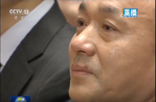 Đại biểu Trung Quốc rơi lệ khi ông Tập Cận Bình tuyên thệ nhậm chức Chủ tịch nước - Ảnh 2.