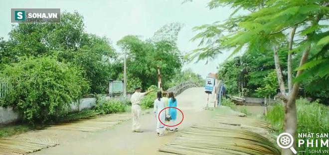 Sạn to đùng trong phim của Trần Bảo Sơn, Elly Trần, Mike Tyson - Ảnh 5.
