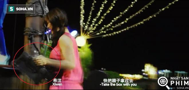 Sạn to đùng trong phim của Trần Bảo Sơn, Elly Trần, Mike Tyson - Ảnh 6.