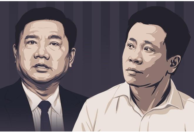 Ông Đinh La Thăng và cuộc đàm phán thần tốc với Hà Văn Thắm - Ảnh 3.