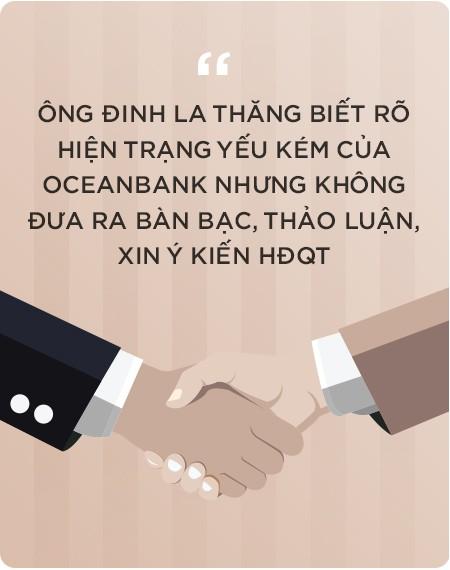 Ông Đinh La Thăng và cuộc đàm phán thần tốc với Hà Văn Thắm - Ảnh 4.