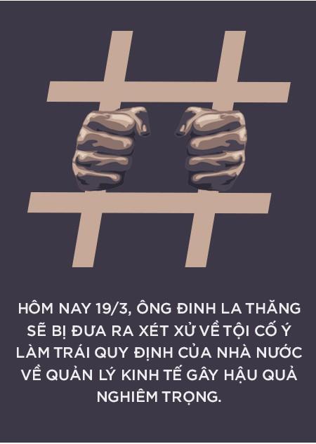 Ông Đinh La Thăng và cuộc đàm phán thần tốc với Hà Văn Thắm - Ảnh 8.