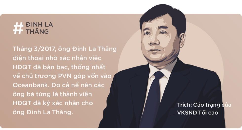 Ông Đinh La Thăng và cuộc đàm phán thần tốc với Hà Văn Thắm - Ảnh 9.
