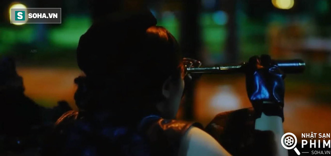Sạn to đùng trong phim của Trần Bảo Sơn, Elly Trần, Mike Tyson - Ảnh 11.