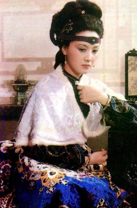 30 năm không được phép sinh con và nỗi đau quá lớn của bà xã Khang Hy Trương Quốc Lập - Ảnh 3.