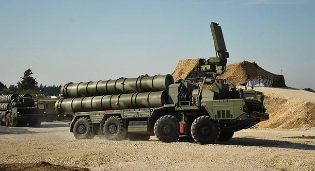 Nga cử thêm S-400 tới Syria: Đón đánh 800 tên lửa Tomahawk Mỹ ngay trong đêm nay? - Ảnh 2.