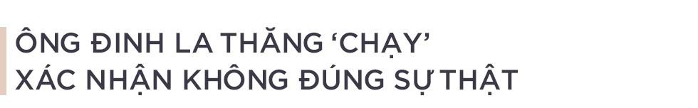 Ông Đinh La Thăng và cuộc đàm phán thần tốc với Hà Văn Thắm - Ảnh 7.