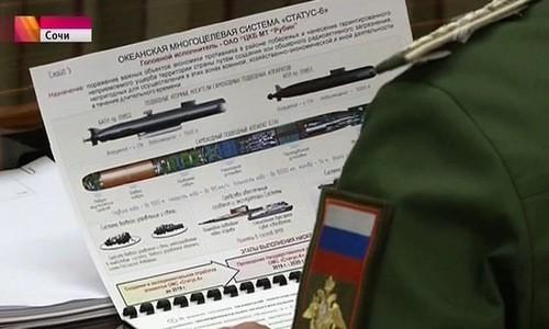 Phương thức khác thường giúp Mỹ hạ gục loạt vũ khí bất khả chiến bại mới của TT Putin - Ảnh 1.