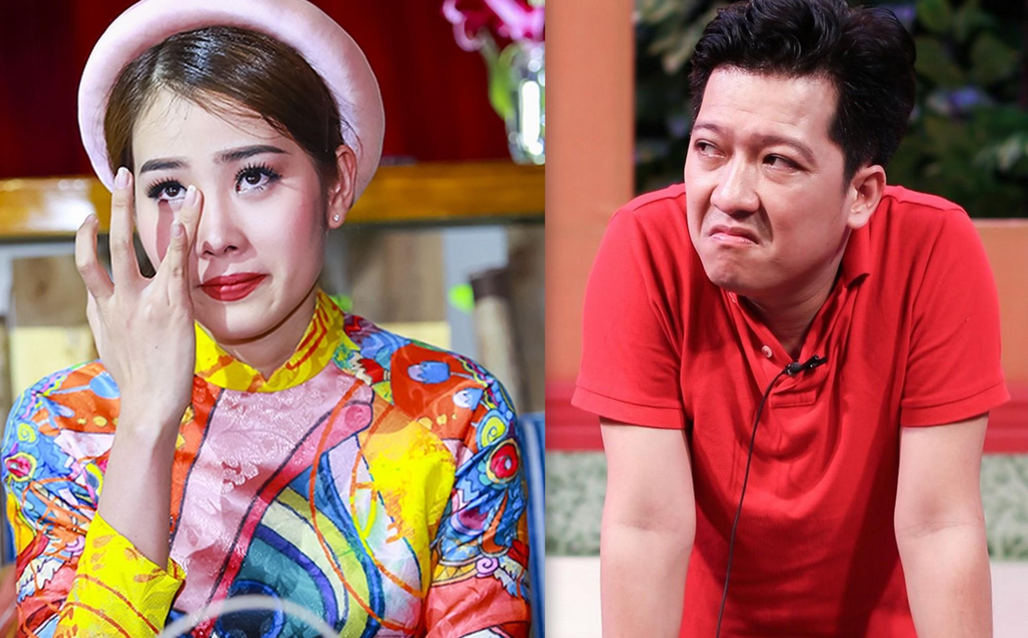 Nhiều sao Việt chỉ trích Nam Em: Biết Trường Giang có người yêu rồi vẫn nhào vào!
