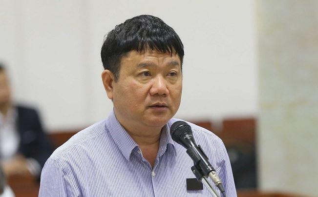 Ông Đinh La Thăng: PVN như
